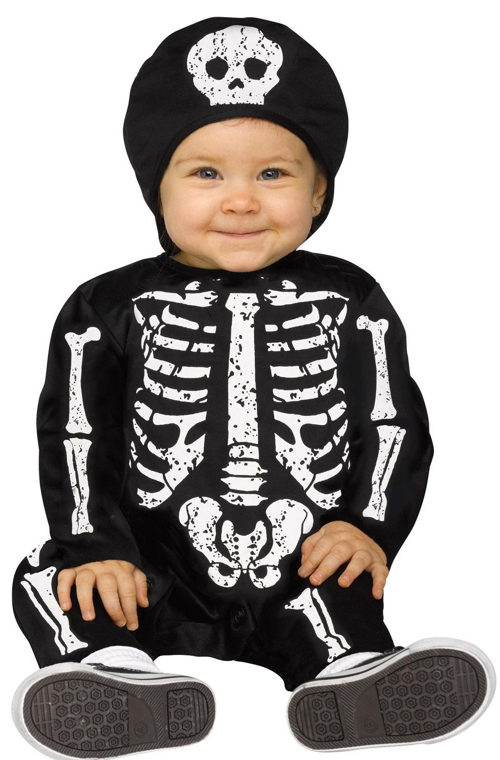baby bones wt ch 6-12m | newborn halloween costumes, newborn