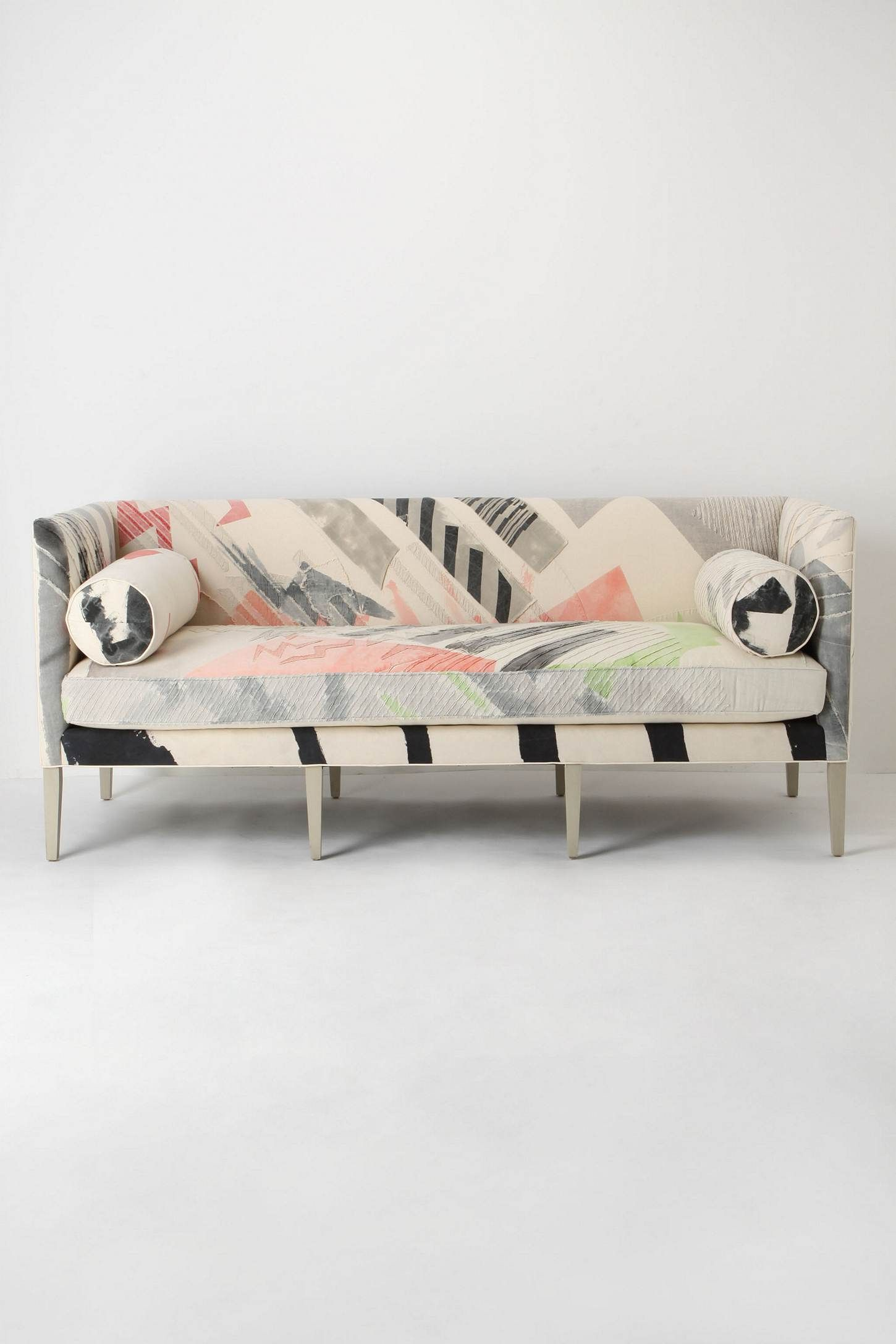 Ditte Sofa Anthropologie Com Anthropologie Furniture Furniture Decor Printed Sofa