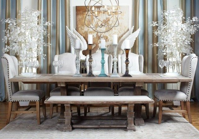 Z Gallerie Dining Room Set | Design Ideas 2017 2018 | Pinterest |  Contemporary Dining Rooms, Room Ideas And Dining Room Sets