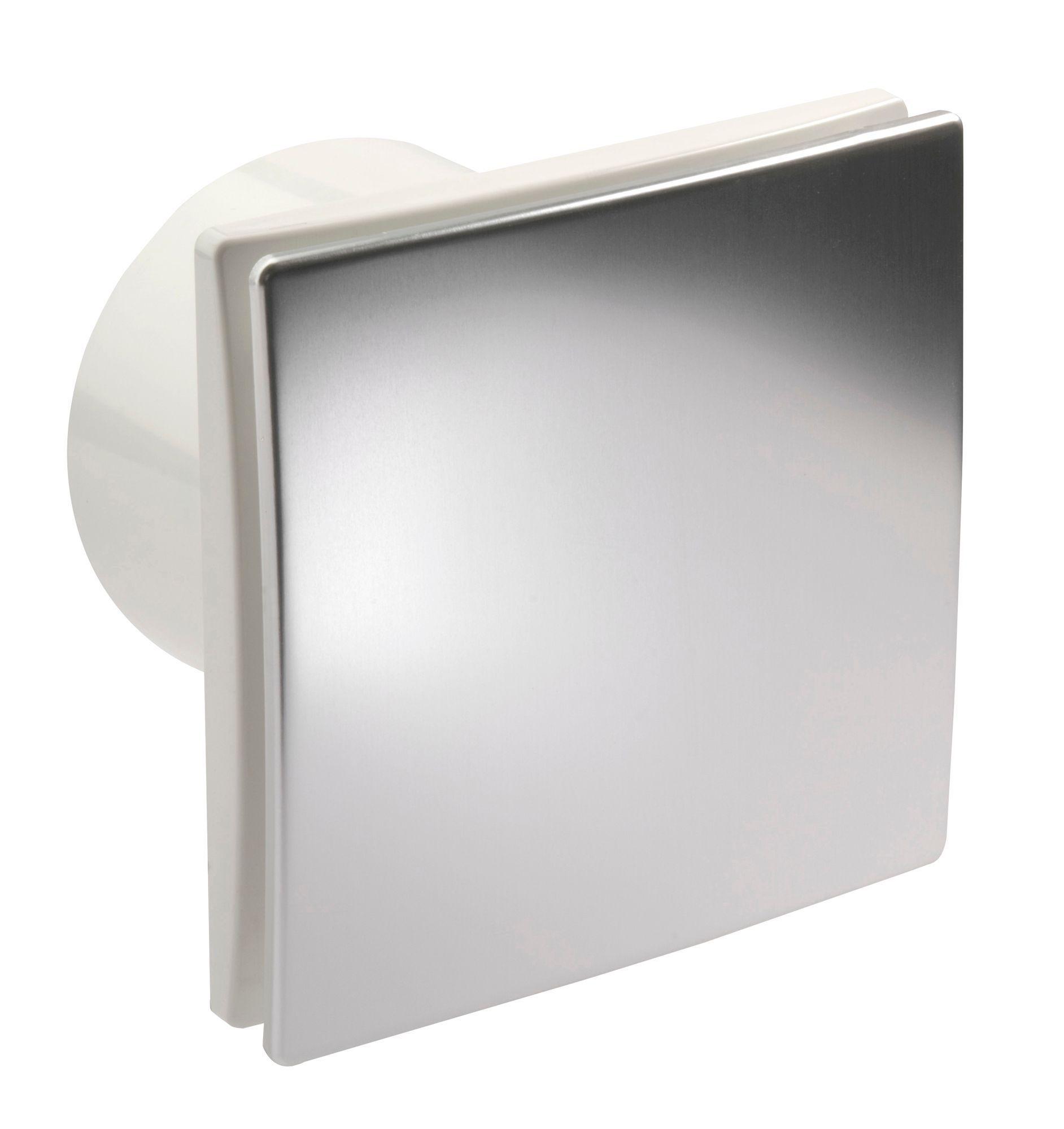 Vent Axia Silver Bathroom Fan Departments Diy At B Q Mit Bildern