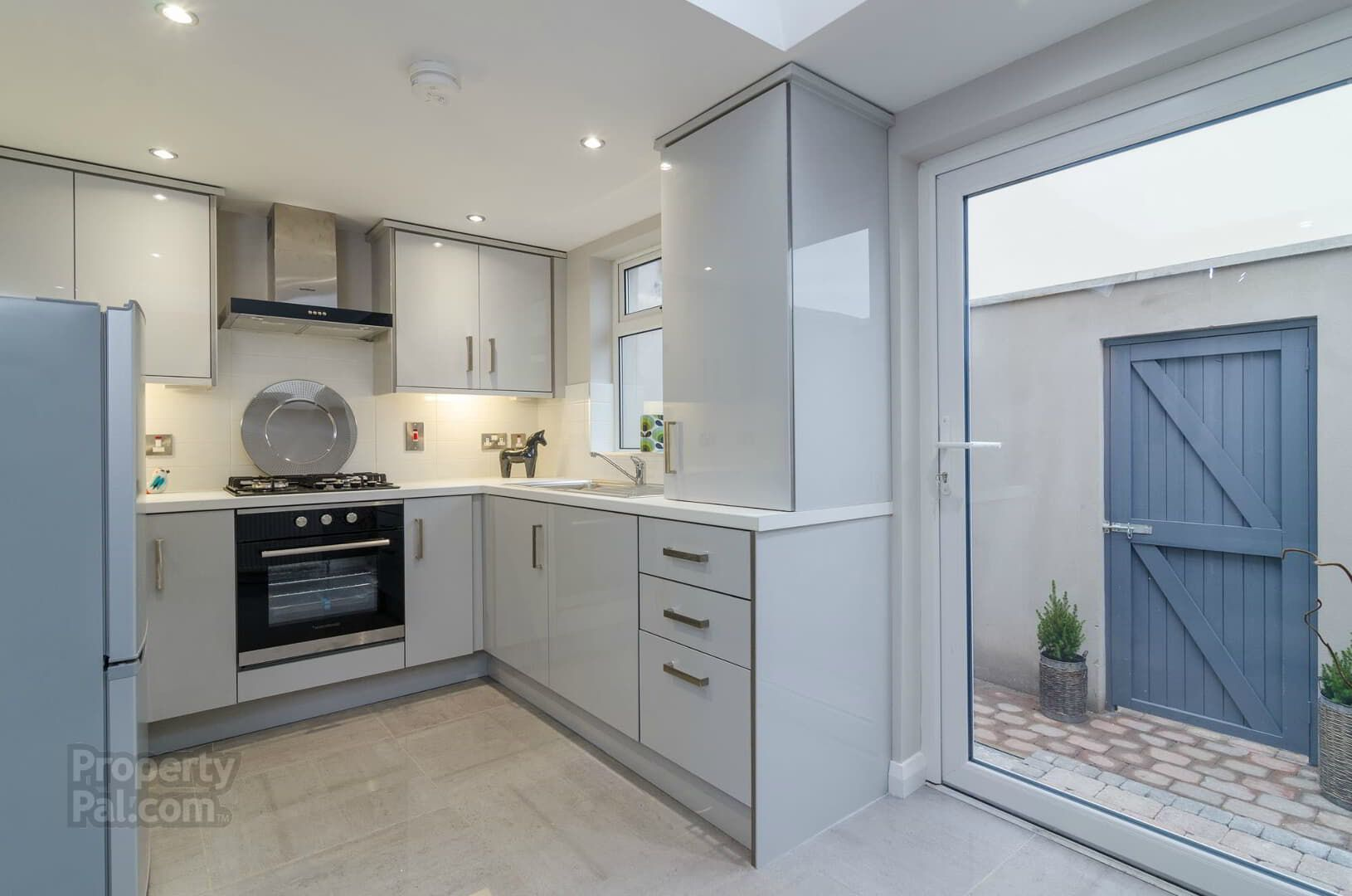 19 Elgin Street, Ormeau Road, Belfast #kitchen   Kitchens ...