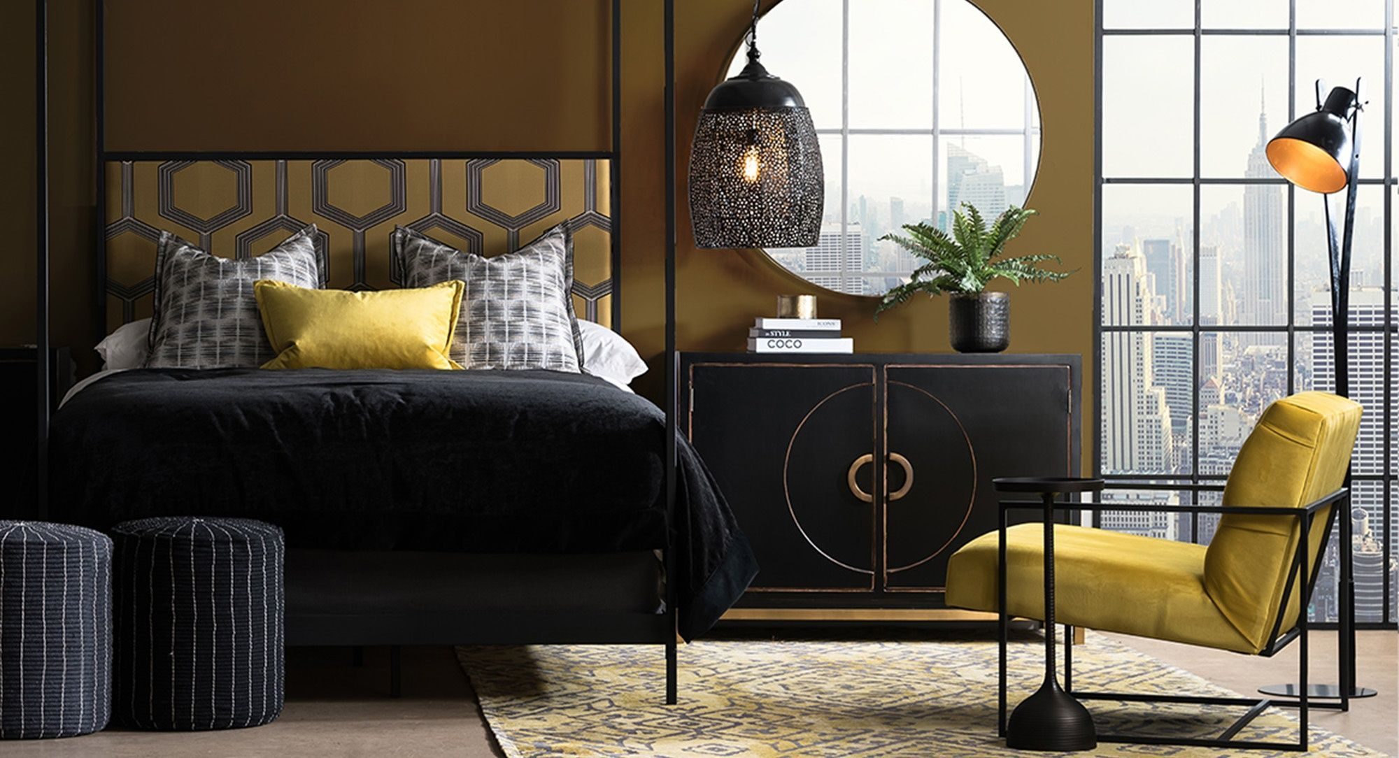 SHF | On Trend Quality Furniture & Decor Store in South ...