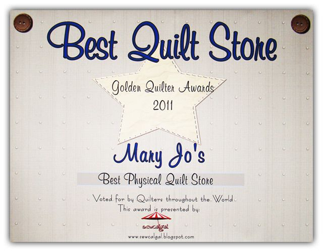 Mary Jo's Cloth Store - fabric store near Charlotte | Quilt It ... : charlotte quilt shops - Adamdwight.com