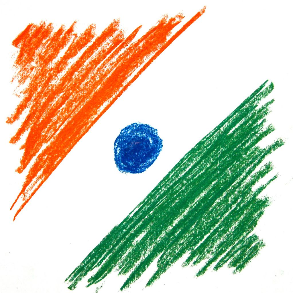 An Ode to a Special Mother (Indian Independence Day