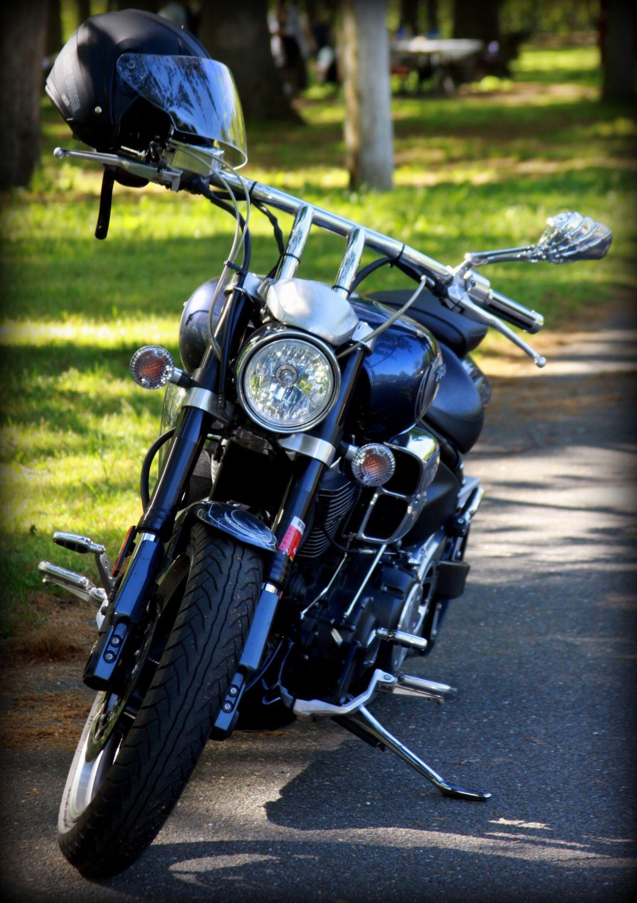 Yamaha Warrior Rob Motorbikes Bike Motor Car