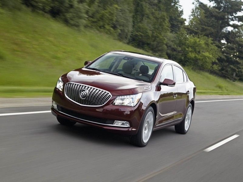 2019 Buick Lesabre Buick Lacrosse 2020 Redesign Buick Lacrosse Buick Envision Buick