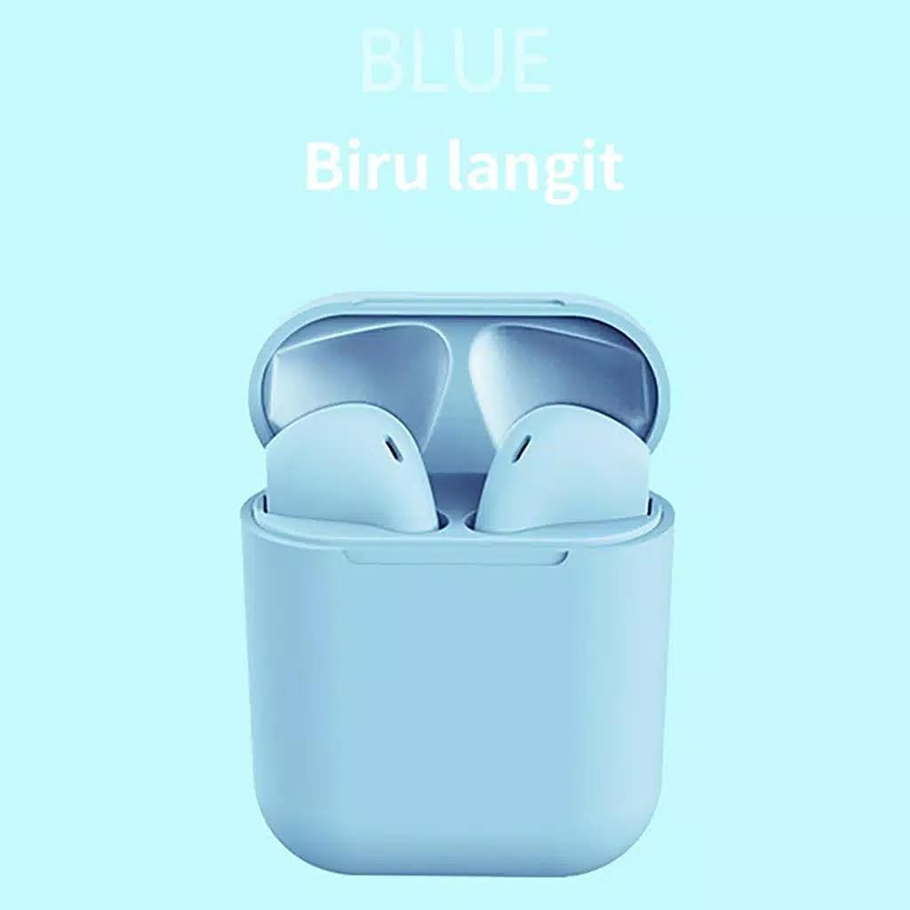 Win Free Airpods Pro Giveaway Must Have Must Have Inpods12 Macaron Color Bluetooth Headset Bisa Untuk Ios Dan And In 2020 Airpods Pro Electronic Products Iphone