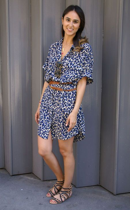 09ace68e2870 Office-Appropriate Casual-Friday Outfits for the Summer: Glamour.com