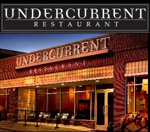 Undercur Restaurant Greensboro Nc