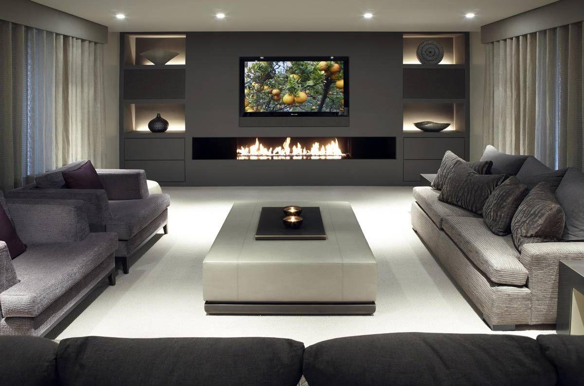 Illuminazione Soggiorno ~ Le tende soggiorno sono un complemento importante per completare e