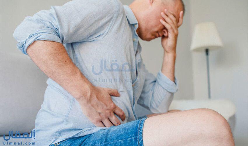 أسباب التهاب الزائدة الدودية والأعراض والعلاج والوقاية Mens Tops Mens Tshirts T Shirt
