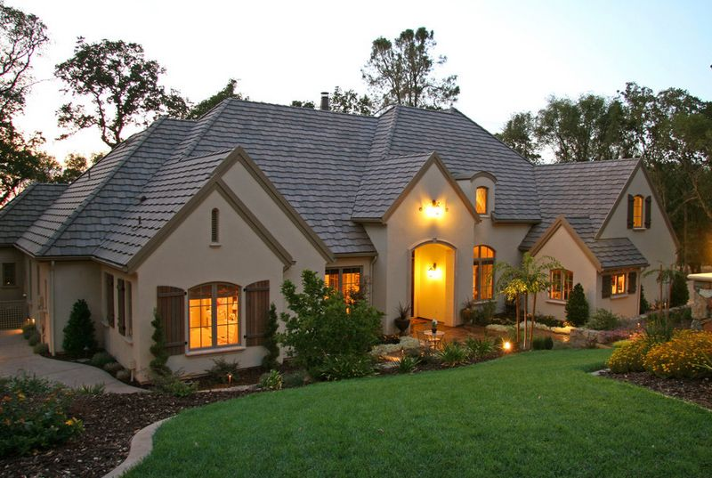 American House Styles House Styles Pinterest American houses