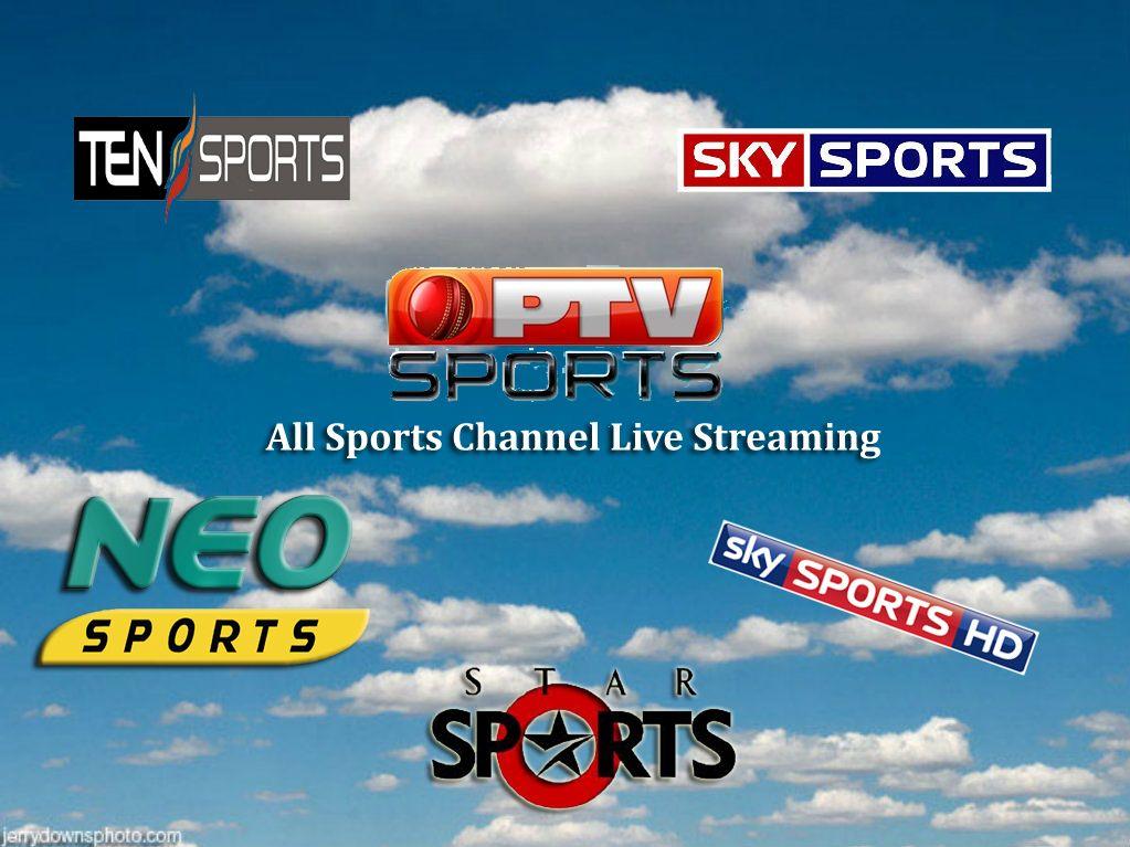 Watch Live Cricket Watch live cricket, Live streaming
