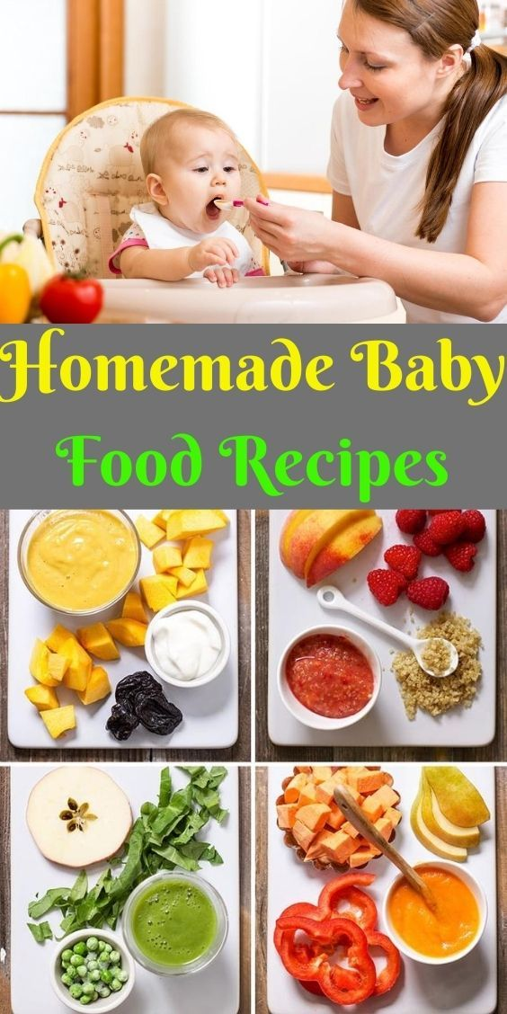 Moms of hungry babies may not be looking to add another task to their growing to-do list, but making your own homemade baby food doesn't have to be a long or complicated process. #food #babyfood #babyfoodrecipes #baby #babyfood #homemade #baby #babyfood #healthybaby #foodrecipes #recipes #babyfoodrecipes #homemadebabyfoodrecipes #babyfeeding #babyhealth #healthcare #healthybaby #easyrecipes #healthyfood #babyfood #babyfeeding #healthybaby