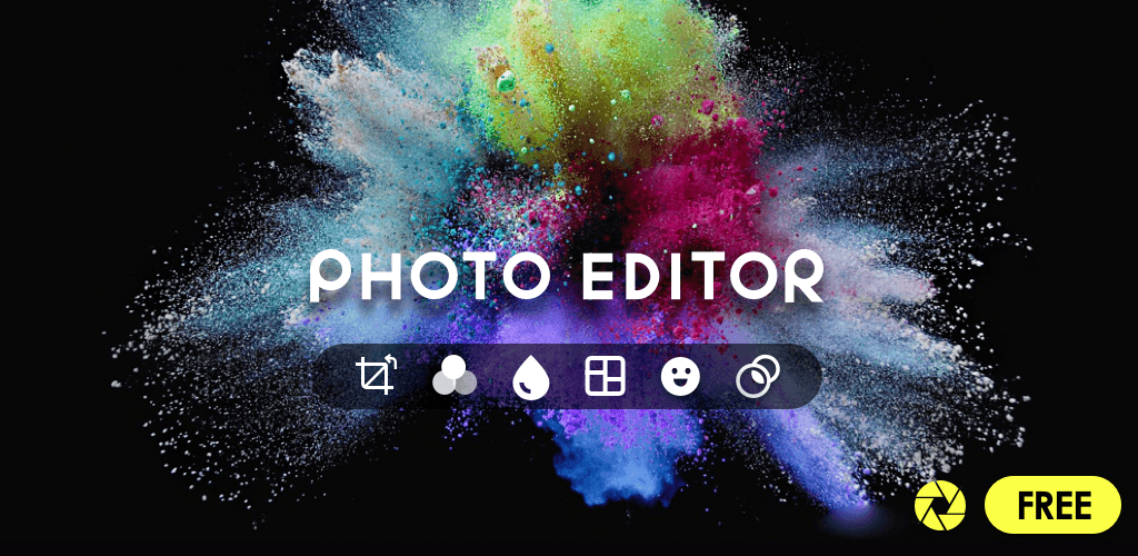 Photo Editor Pro Mod APK Photo Editor Pro Mod APK offers