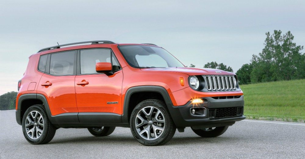 Another New Recall Begins Jeep renegade, Jeep, 2015 jeep