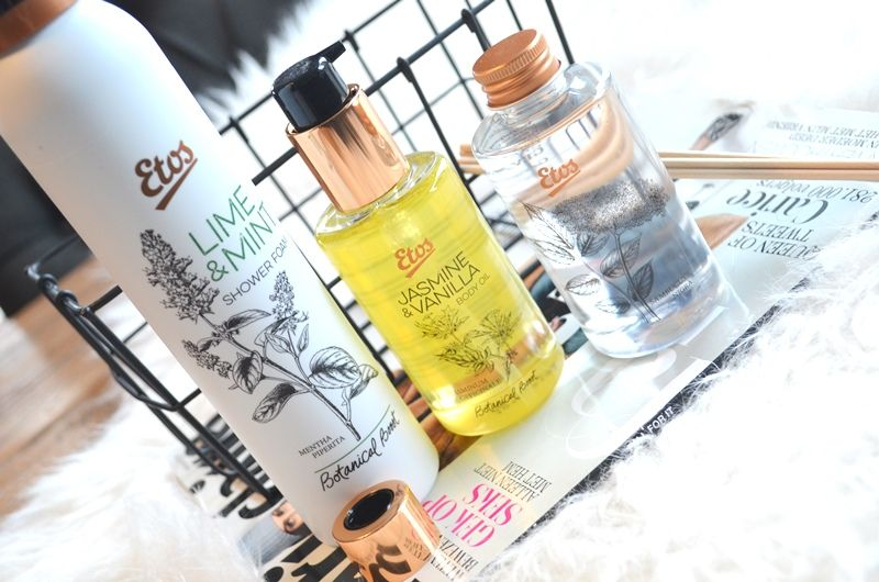Etos Botanical Boost – Power of Plants Review by Elise Joanne | Elise Joanne  #Bad, #BathBombs, #BEAUTY, #BotanicalBoost, #Douche, #Etos, #FragranceSticks, #HandenNagels, #Huidverzorging, #LIFESTYLE, #Review, #ShowerFoam, #ShowerGel, #Verzorging, #Wonen