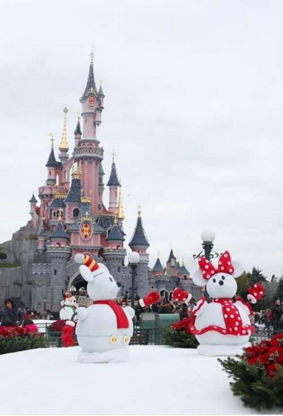 Pin Van Martin Op Kis Disneyland Kerst Disneyland Parijs Disneyland