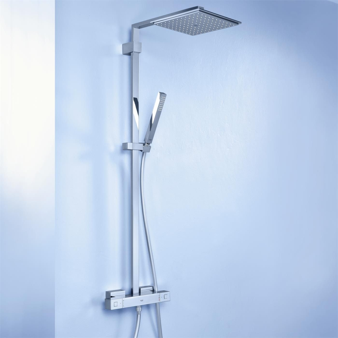 26087000 Grohe Grohe Euphoria Cube XXL System 230 230x230 mm ...