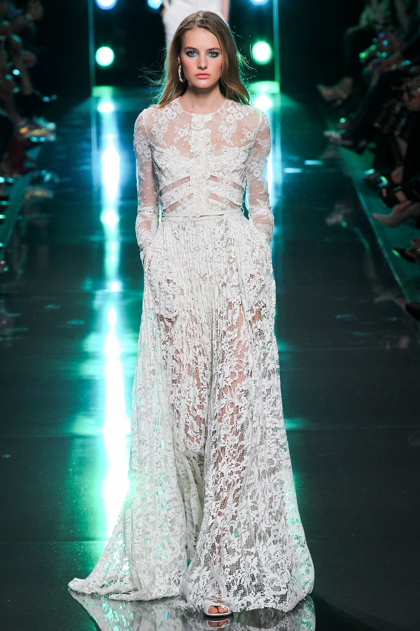 Elie Saab Spring 2015 Ready-to-Wear - Collection - Gallery - Look 6 ...