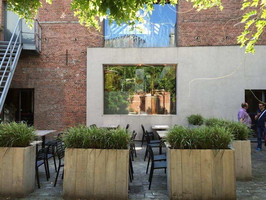 Ein Bier Guide Für Belgisches Bier In Antwerpen, Flandern. Biertour Durch  Bier Kneipen, Cafés, Beer Experience De Koninck Und Besondere Orte.