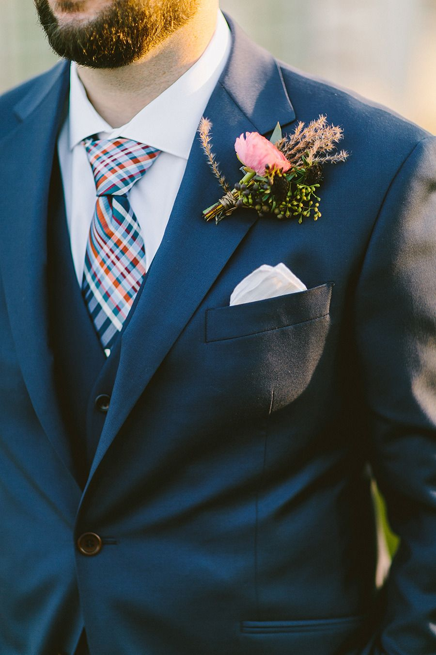 Photography: Redfield Photography  Read More: http://www.stylemepretty.com/2014/05/13/whimsical-elegant-autumn-wedding/