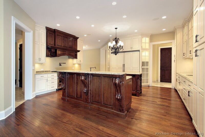 Kitchen Design Ideas Org Captivating Traditional Kitchen Cabinets #34 Kitchendesignideas  For Decorating Design