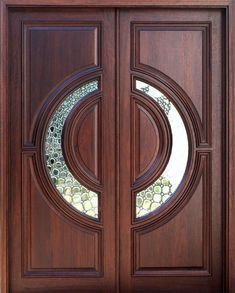 Photo of Innvendige tredører moderne. Ekte tre dører er bra hvis du bor i en periode …