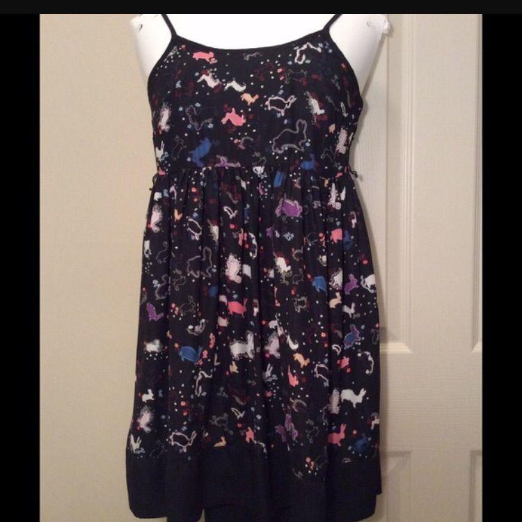 Sale Bunny Dress