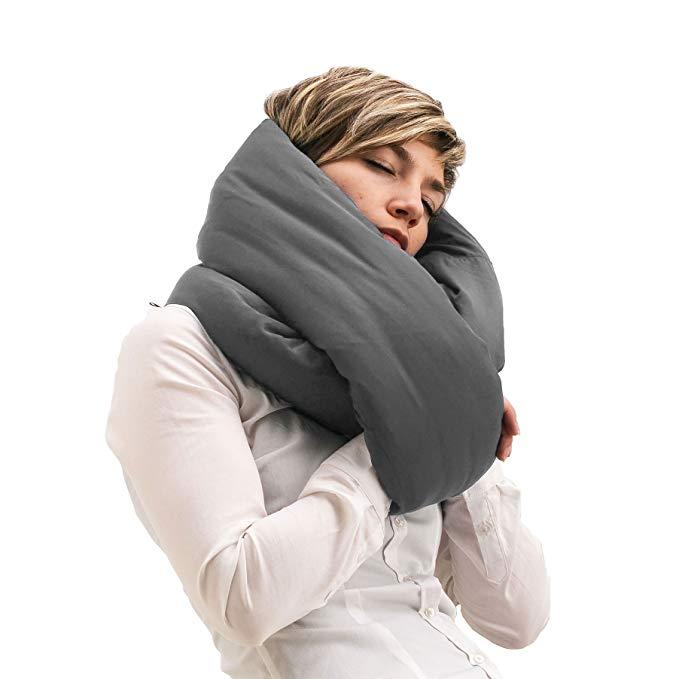 Design Power Nap Pillow