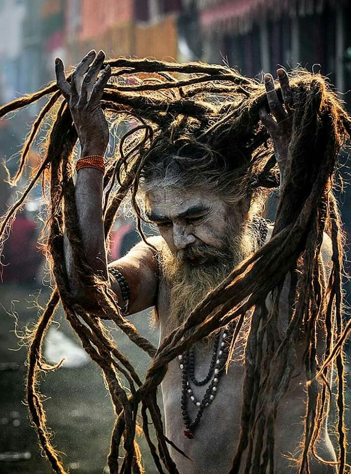 Wow what a magical photo!   Sadhu   Pinterest   India ...