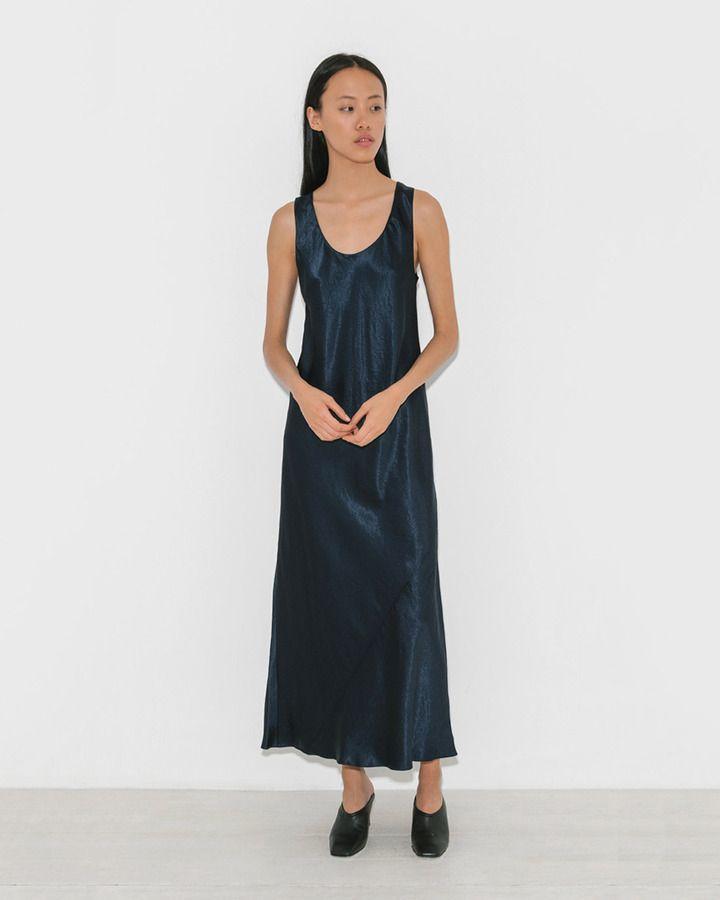 Vince Bias Dress | Products | Pinterest