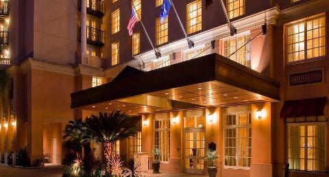 Charleston Charleston Hotels Charleston Historic District