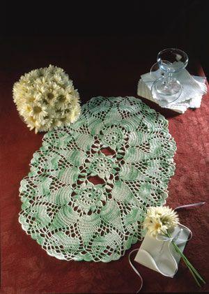 Pin de Annie\'s Catalog en Free Crochet Pattern Downloads | Pinterest ...