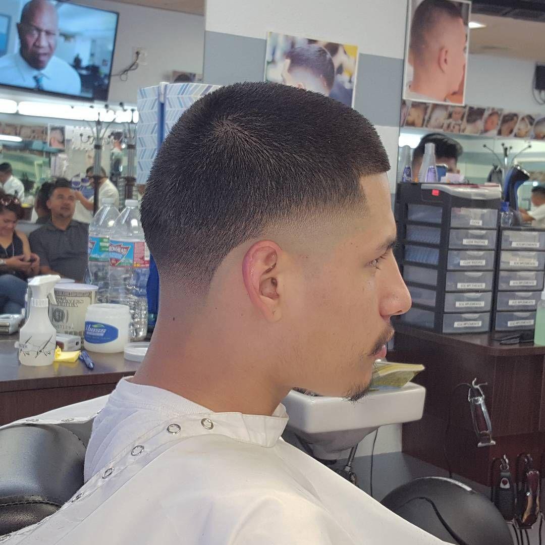 23+ Tape up haircut ideas