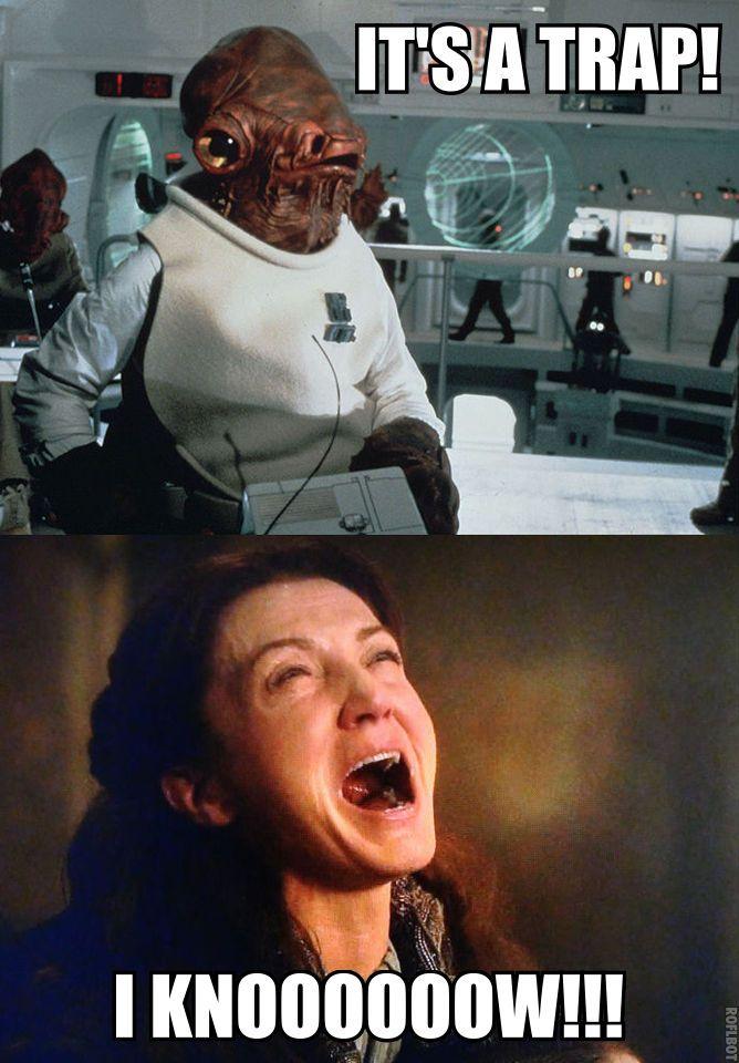 cc40ba0bca5991c18e95c101c247badd meme battle 'star wars' vs 'game of thrones' admiral ackbar