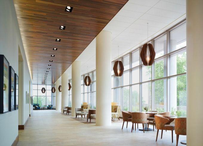 2013 Healthcare Interior Design Competition Iida Best
