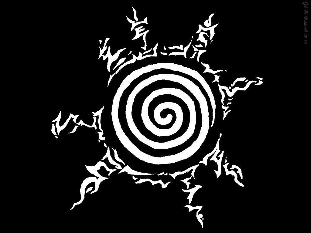 Best Naruto Wallpapers Kyubi Seal Wallpaper Fondos Pinterest