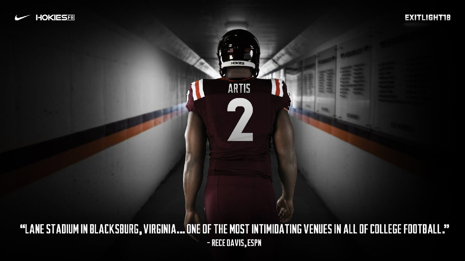 Virginia Tech College football recruiting, Football
