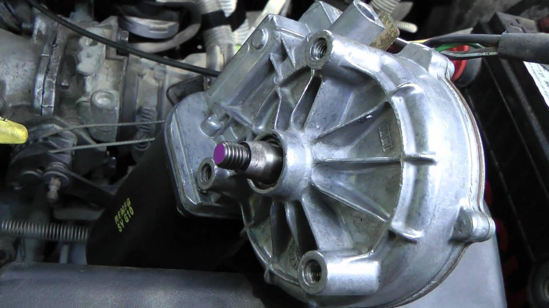 Fixing Broken Windshield Wipers Auto repair, Car