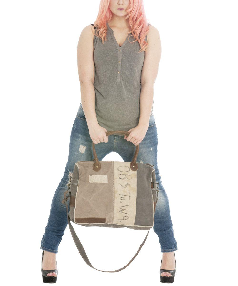 Back to bag! Tolle Sunsa Damen Vintage Tasche Canvastasche Schultertasche Handtasche Umhängetasche