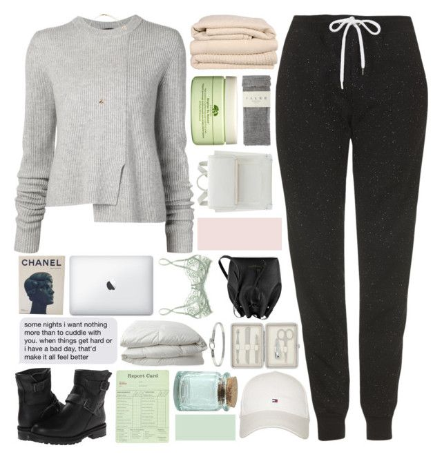 """""""like to join new taglist"""" by d-isappear ❤ liked on Polyvore featuring Topshop, Proenza Schouler, Brahms Mount, Falke, Origins, Y's by Yohji Yamamoto, Kenneth Cole, La Perla, Tommy Hilfiger and John Lewis"""