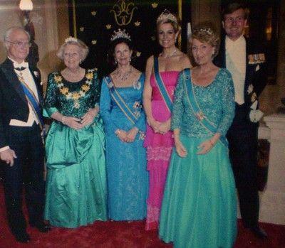 Johannes kungliga porträttblogg