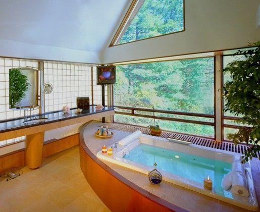 More sweet looking bathrooms Dream Home Pinterest Japanese