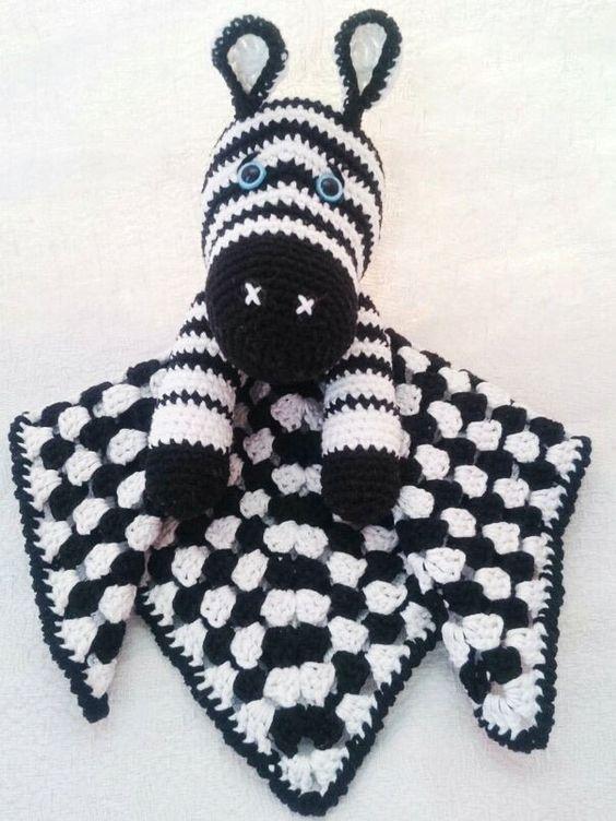 Zebra baby cozy FREE crochet pattern | Amigurumi - Critters ...