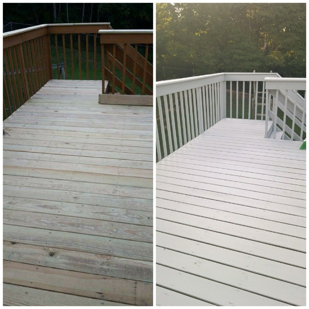 Behr Cape Cod Solid Stain Staining Deck Exterior Color Schemes