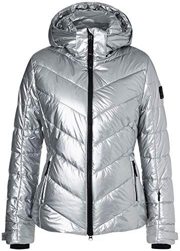 Photo of Bestseller Bogner Fire + Ice Sassy2 Metallic Jacke – Damen online – Melyssarubyclothing