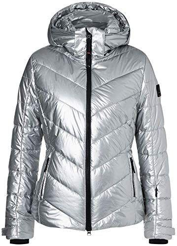 Photo of Bestseller Bogner Fire + Ice Sassy2 Metallic Jacke – Damen online – Melyssarubyclothing