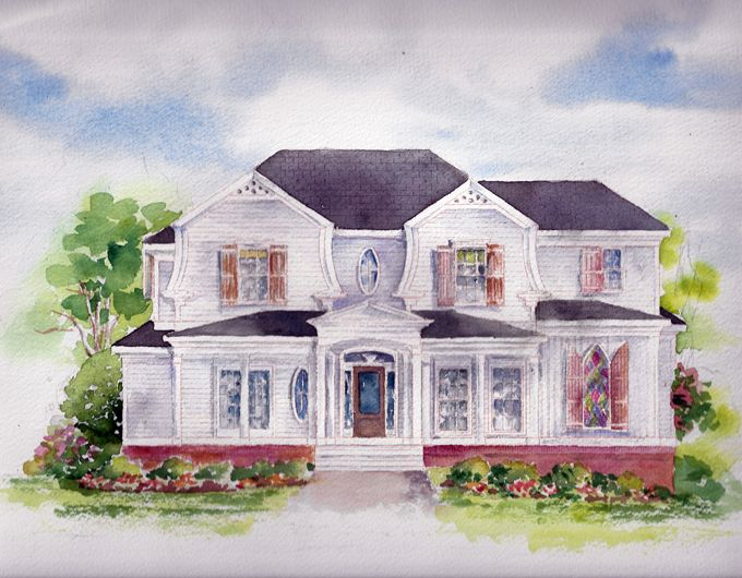 Hampton Historical House Plans Historical House Plans Historical House Plans House Plans New Home Designs