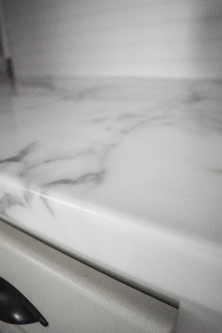 Why We Chose Laminate Countertops - Midcounty Journal See what we picked!